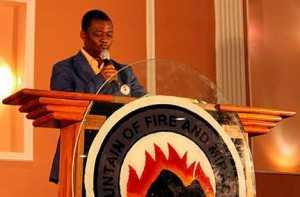 How fake prophet slept with 'barren' woman in cemetery for miracle pregnancy – MFM Pastor, Olukoya